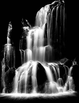 Cascade by Wayne King