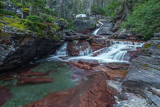 Cascades by Gary Lengyel
