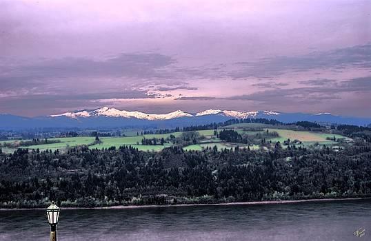 Cascades by John Winner