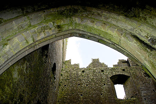 Cashel Arches by Charlie and Norma Brock