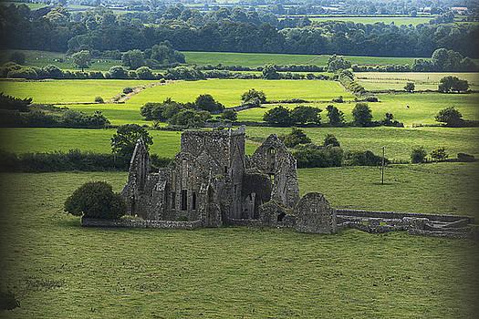 Enrico Pelos - Cashel Hore Abbey