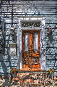 Dale Powell - Casimir House