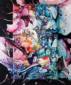 Casino Fantasy 1 by Natalia Koreshkova Pietsch