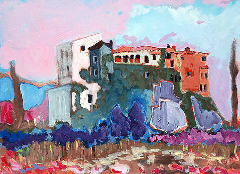 Castello by Kurt Hausmann