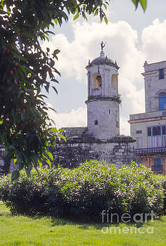 Bob Phillips - Castillo de la Real Fuerza Tower