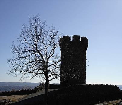 Castle Criag by Kathy Bradley