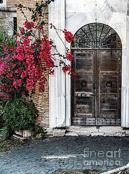 Castle Gate by Joseph Yarbrough
