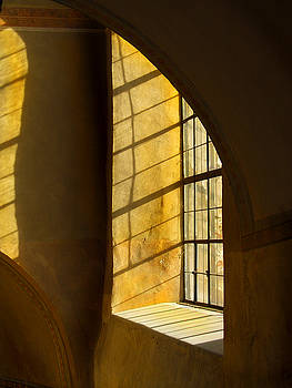 Castle Light by Ken Ketchum