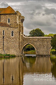 Sophie McAulay - Castle of Leeds Kent