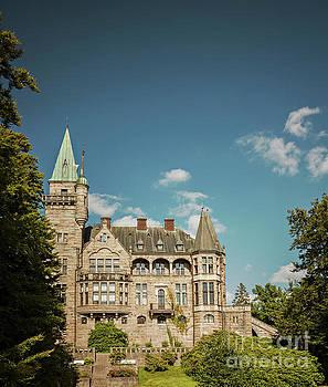 Sophie McAulay - Castle of Teleborg