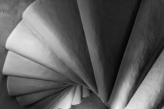 Guy Shultz - Castle Steps