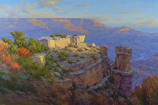 Castles in the Sky by Cody DeLong
