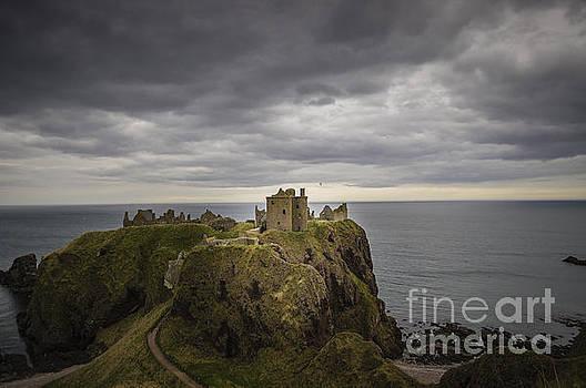 Castles of Scotland by Anna Wisniewska
