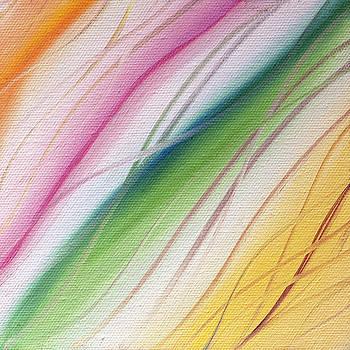 Cat Tails by Sheridan Furrer