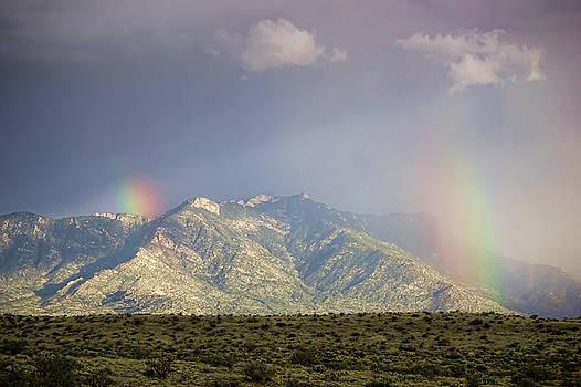 Catalina Rainbows by Ryan Seek