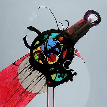Catapult by Marlene Burns