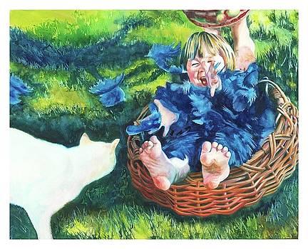 Catbird Seat by Maureen Dean