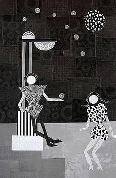 Catch A Falling Star by Charla Van Vlack