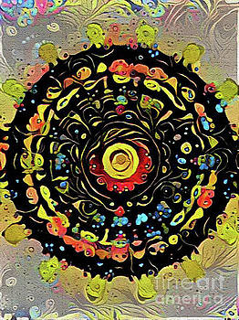 Catch it Only in a Dream II by Nina Silver