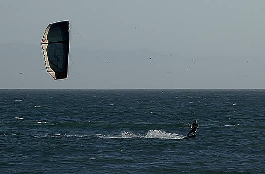 Catch the Low Breeze by Michael Gordon