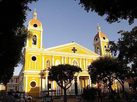 Rosa Diaz - Catedral de Granada