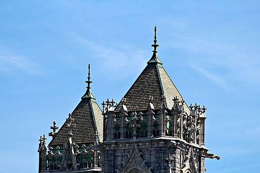 Andrew Davis - Cathedral Basilica of the Sacred Heart #2