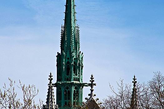 Andrew Davis - Cathedral Basilica of the Sacred Heart #4