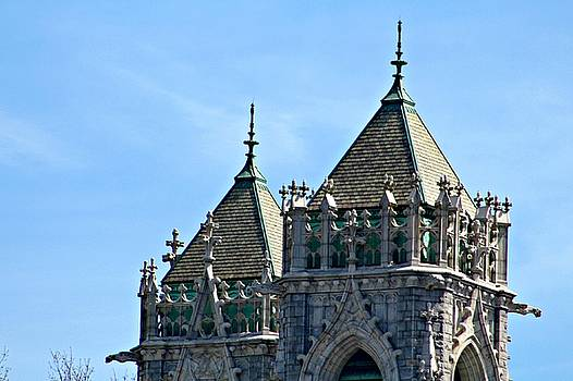 Andrew Davis - Cathedral Basilica of the Sacred Heart #6