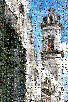 Cathedral I by Gilberto Viciedo