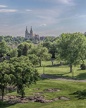 Susan Rissi Tregoning - Cathedral of St Joseph #2