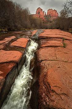 Rick Strobaugh - Cathedral Rock