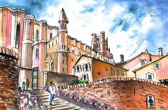 Miki De Goodaboom - Cathedral Sainte Cecile In Albi 02