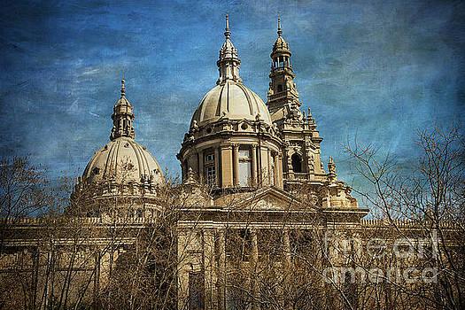 Svetlana Sewell - Cathedral