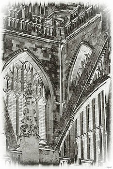 TONY GRIDER - Cathedral