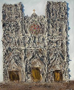 Cathedrale3 by Patrice Brunet