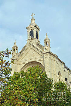 Jost Houk - Catholic Sky