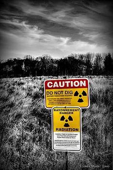 Caution by Michaela Preston