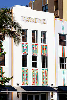 Cavalier Hotel by Art Block Collections