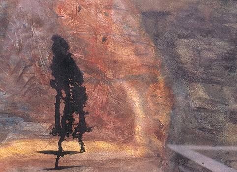Cave Man by Rivka Waas