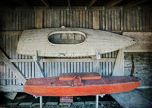 CBMM - Chesapeake Bay Maritime Museum by Brian Wallace