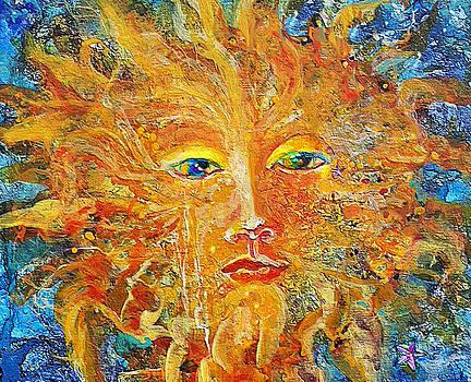 CBS Sun Art 2010 by Mary Sonya  Conti
