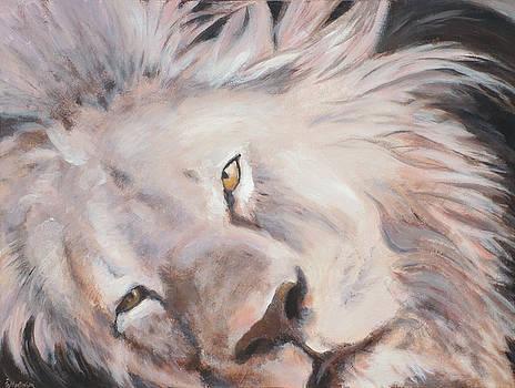 Cecil by Ekaterina Mortensen
