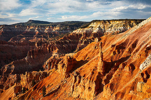 Cedar Breaks  by James Marvin Phelps