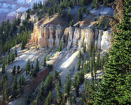 Cedar Breaks Sunrise by Jeff Brunton