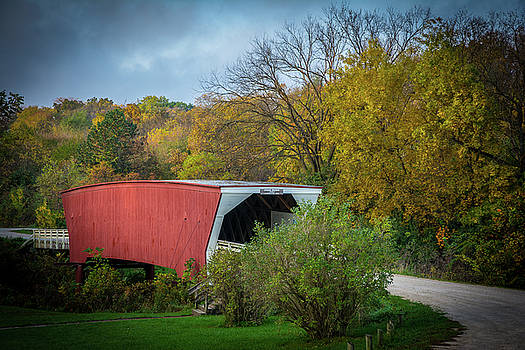 Randall Branham - Cedar Covered Bridge
