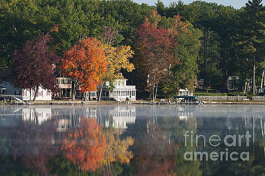 Bob Phillips - Cedar Lake Homes