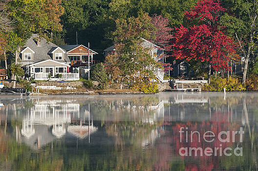 Bob Phillips - Cedar Lake Houses