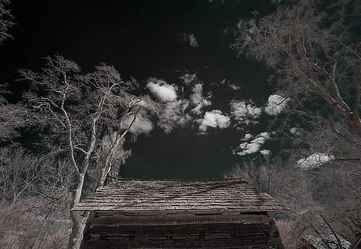 Cedarock Historical Farm by Mark Wagoner