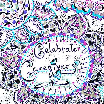 Celebrate Caregivers by Carole Brecht