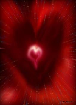 Linda Sannuti - Celebrate Love